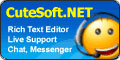 HTML Editor, Chat, Web Messenger and Live Support